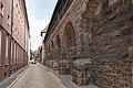 Frauentormauer 23, Mauerturm Rotes E Nürnberg 20180723 002.jpg