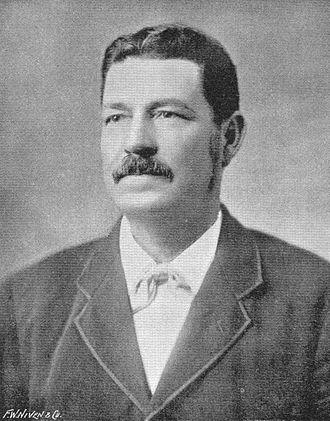 Frederick Henry Piesse - Frederick Henry Piesse
