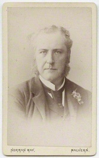 Frederick Lygon, 6th Earl Beauchamp - Image: Frederick Lygon, 6th Earl Beauchamp