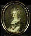 Frederika Sophia Wilhelmina (Wilhelmina; 1747-1820), prinses van Pruisen. Echtgenote van prins Willem V Rijksmuseum SK-A-4360.jpeg
