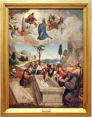 Assunção da Virgem Maria