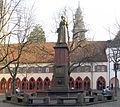 Freiburg - Berthold Schwarz Denkmal 2.jpg
