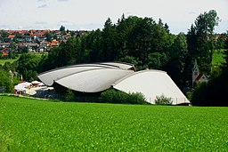 Freilichtbühne Altusried II