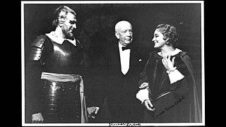 <i>Friedenstag</i> opera by Richard Strauss