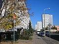 Friedrich-Engels-Straße Johannesplatz.JPG