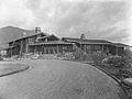Front elevation, 1908-1911 Charles Millard Pratt House, Nordhoff (Ojai), California (NYDA.1987.003.00121).jpg