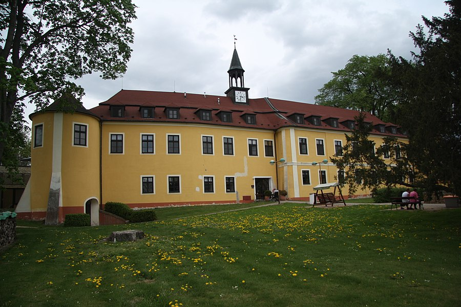 Proseč (Pelhřimov District)