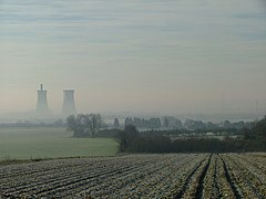 Frosty Towers - geograph.org.uk - 332068.jpg