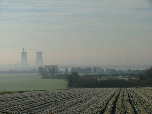 Ebbsfleet, Thanet - Image: Frosty Towers geograph.org.uk 332068