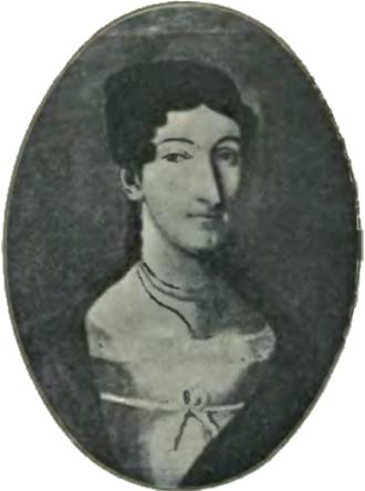 Johan Peter Strömberg - Maria Christina Sophia Ehrnström