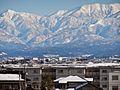 Fuchumachi Nagasawa, Toyama, Toyama Prefecture 939-2606, Japan - panoramio (8).jpg
