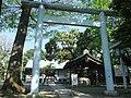 Fukazawa Shrine (深澤神社) - panoramio.jpg