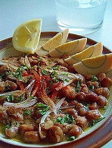 Egyptian cuisine - Wikipedia