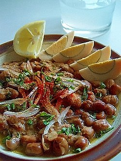 Ful medames wikipedia ful medames arabic mealg forumfinder Choice Image