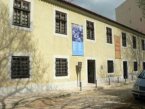 Maria Helena Vieira da Silva - Árpád Szenes-Vieira da Silva Foundation, Lisbon