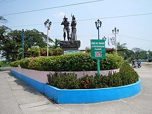 Luis Taruc - Image: Fvf San Luis Pampanga 8891 30