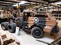 G-160 6x6 Pacific Car & Foundry M26A1 Tracktor pic1.JPG