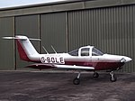 G-BOLE Piper Tomahawk 38 (31127054544).jpg