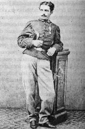 Giuseppe Cesare Abba - Giuseppe Cesare Abba
