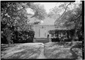 GENERAL VIEW OF NORTH (FRONT) ELEVATION - Cox-Deasy House, 1115 Palmetto Street, Mobile, Mobile County, AL HABS ALA,49-MOBI,217-1.tif