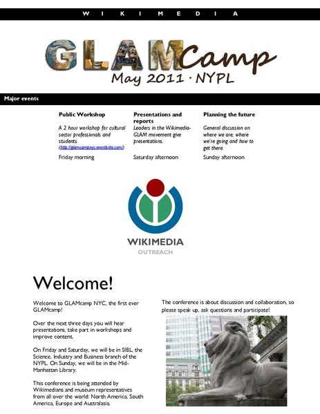 File:GLAMcamp NYC program.pdf