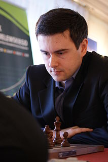Bartłomiej Macieja Polish chess player
