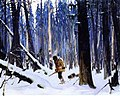 Gagnon - trapper-in-the-woods-1913.jpg