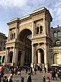 Galleria Vittorio Emanuele II - Il Salotto di Milano 03.jpg