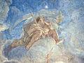 Galleria di luca giordano, 1682-85, carro della luna 02 saturno (2).JPG