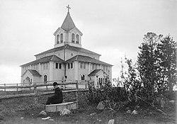 Gallivare church.jpg