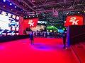 Gamescom 2015 Cologne 2K (20318819332).jpg