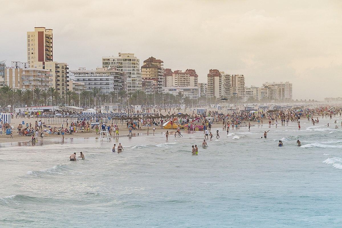Paseando por las playas brazil 02 - 3 part 3