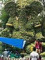 Ganesh made of banana.jpg