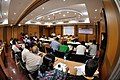 Ganga Singh Rautela Addressing - Opening Session - VMPME Workshop - Science City - Kolkata 2015-07-15 8487.JPG