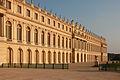 Garden facade of the Palace of Versailles, April 2011 (15).jpg