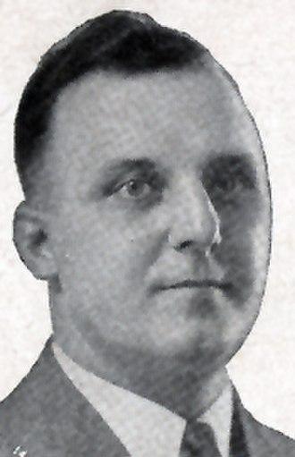 Gardner R. Withrow - Image: Gardner R Withrow