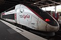 Gare SNCF de Cannes – rame TGV POS 4402.JPG