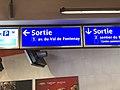 Gare Val Fontenay Accès Quais RER A Fontenay Bois 3.jpg