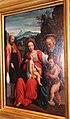 Garofalo, sacra famiglia, san giovannino e santo vescovo, genova 02.JPG