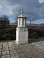 Gas works war memorial - geograph.org.uk - 1752451.jpg