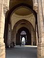 Gateway of India, Mumbai, closeup 2.jpg