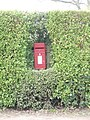 Gaunt's Common, postbox № BH21 169 - geograph.org.uk - 1165567.jpg