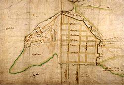 kvadraturen kart Kvadraturen (Oslo) – Wikipedia kvadraturen kart