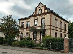 Geisenheim Winkeler Straße 92 Villa 001