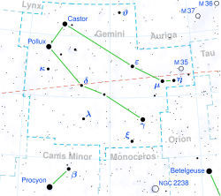 Gemini constellation map.svg