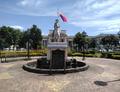 Gen. Maximo Hizon Statue at Pampanga Capitol.png