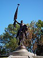 General John Logan Grant Park Chicago.JPG