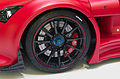 Geneva MotorShow 2013 - Gumpert Apollo S red tyre.jpg
