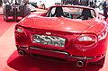 Geneva MotorShow 2013 - Sbarro Jaclyn rear view.jpg