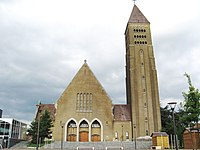 Genk - Sint-Martinuskerk.jpg
